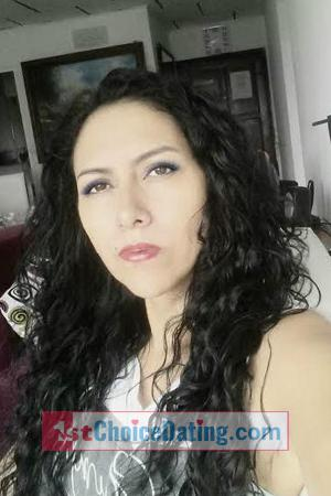 156775 - Shirley Age: 41 - Colombia