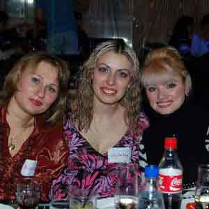 Single Ukraine girls