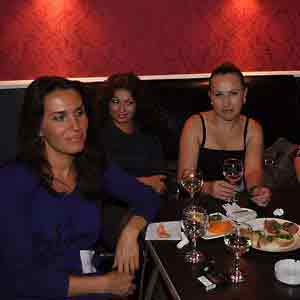 single Ukraine ladies